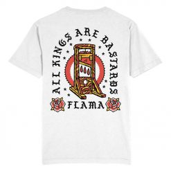 All Kings Are Bastards T-shirt